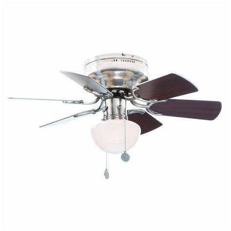 Westinghouse Petite 30 In Brushed Nickel Ceiling Fan 30 Ceiling Fans