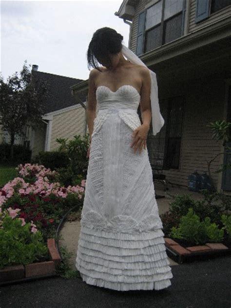 2006 Toilet Paper Wedding Contest