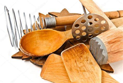 Wood Kitchen Utensil Plans