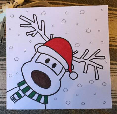 images of christmas cards to draw christmas card drawing ideas tumblr merry christmas
