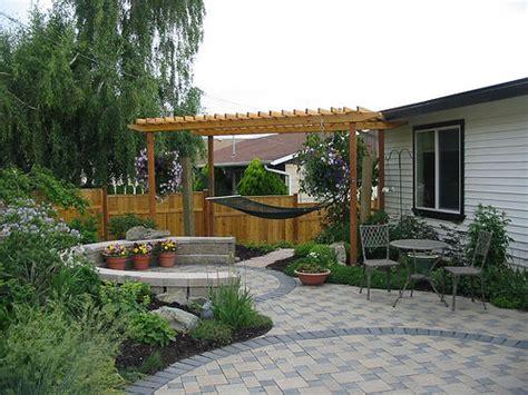 Photos of backyard patio designs page 1
