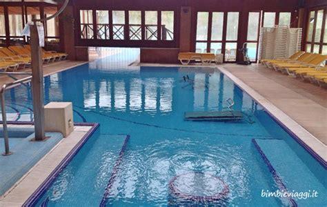 hotel con piscina interna toscana montegrotto terme con bambini mamma mi ci porti