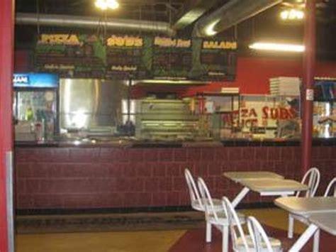 Cousin Vinny Cabin by Cousin Vinny S Pizza Richmond 6179 Perth St