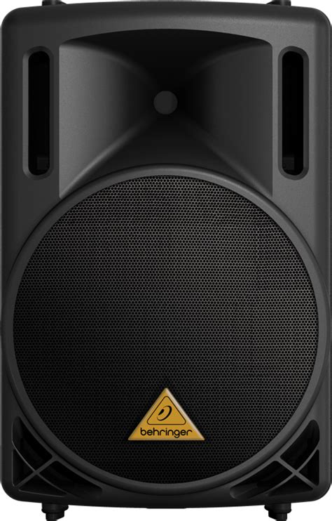 Speaker Dynamax 12in behringer 800 watt 2 way pa speaker system w woofer 12 inch mcquade musical instruments