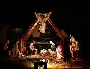 Away in a manger by wacpac on deviantart