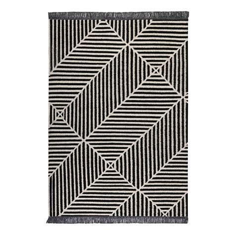 teppich 160 x 230 teppich irregular fields handgewebt mischgewebe