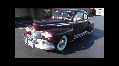 1946 lincoln zephyr 1946 lincoln zephyr club coupe