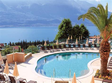 hotel cristina limone sul garda lake garda gardalakecom