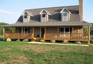 Farmhouse With Wrap Around Porch modular homes home plan search results