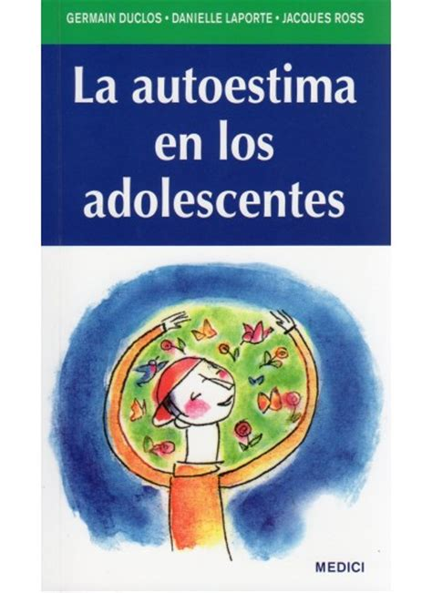 libro la autoestima la autoestima en los adolescentes libro ediciones omega