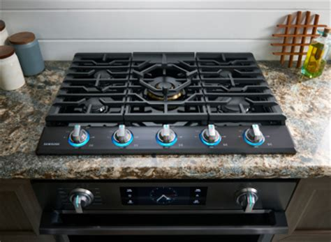 best gas cooktop 30 the best 5 burner 30 inch cooktops debbie s