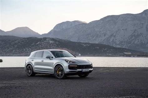 2019 Porsche Cayenne Order by 2019 Porsche Cayenne Order Car Review Car Review