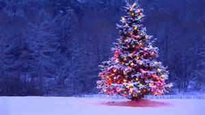 animated christmas tree youtube