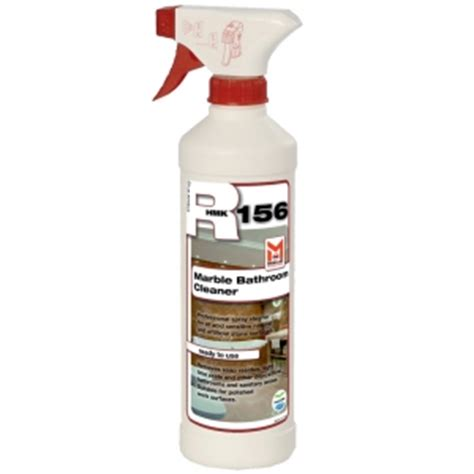 marble bathroom cleaner hmk 174 r156 r56