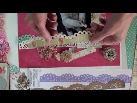 Paper Crafting Dies - new sizzix dies for paper crafting