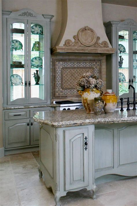 french kitchen cabinet french country kitchen ideas houspire