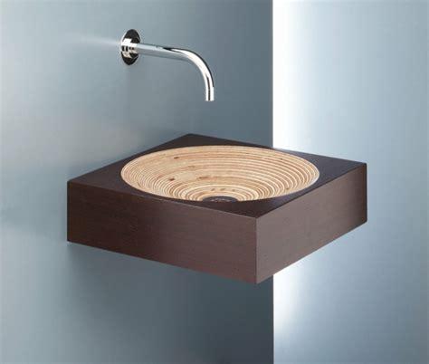 waschbecken kleines badezimmer runde waschbecken im badezimmer die wirklich cool sind