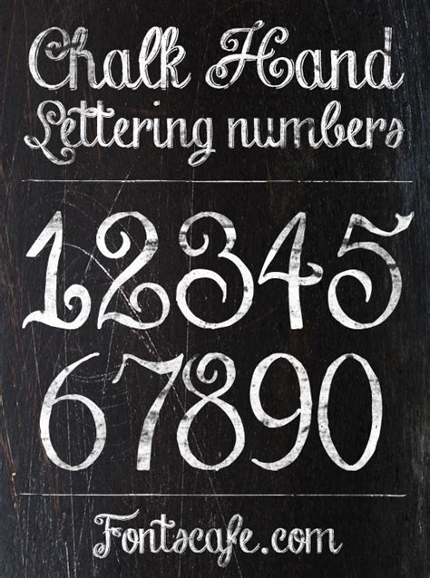 chalk lettering 101 an introduction to chalkboard lettering illustration design and more books quot chalk lettering quot font fonts cafe