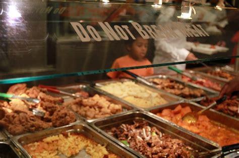 Manna S Soul Food Restaurant In Harlem Soul Food Soul Food Buffets