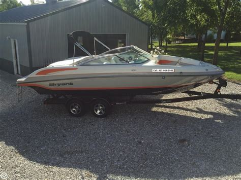 bryant boats 233x for sale bryant 233x surf edition video boat review boats