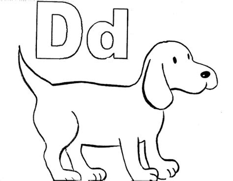 d coloring pages for kindergarten free printable preschool coloring pages best coloring