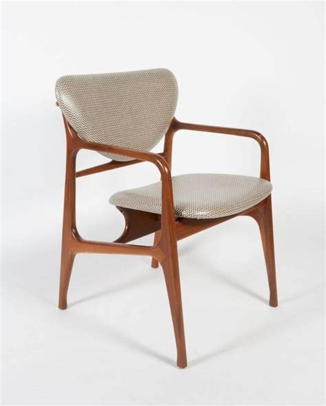 Stuart Chairs by Set Of Six Stuart Chairs For Sale At 1stdibs