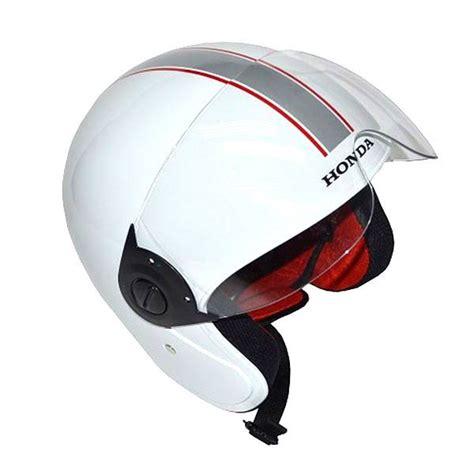 Helm Scoopy Helm Scoopy Retro Honda Cengkareng