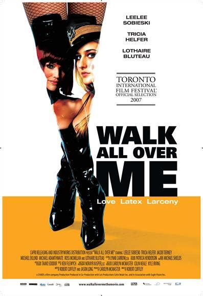 Wood Doormat Walk All Over Me Movie Posters From Movie Poster Shop