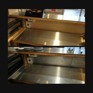 Plan De Travail Inox 31 by Elements De Cuisine En Inox Sur Mesure Evier Plan De