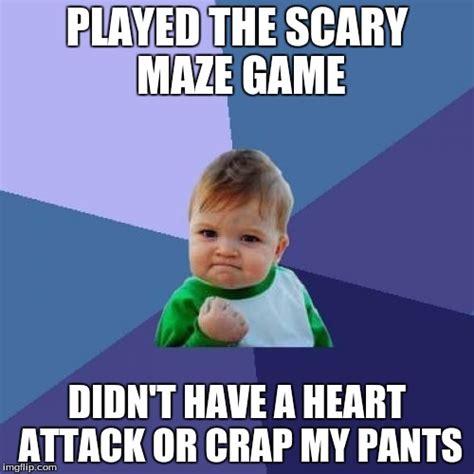 Heart Attack Meme - success kid meme imgflip