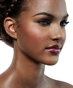 makeup for light skin african american thick dark skin women black girls black with light
