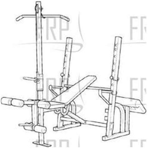 weider 215 bench weider 215 weight bench 28 images weider 215 webe08900 fitness and exercise