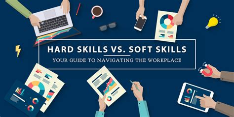 How An Mba Increases The Soft Skills That Matter Most by Skills Vs Soft Skills Concordia St Paul