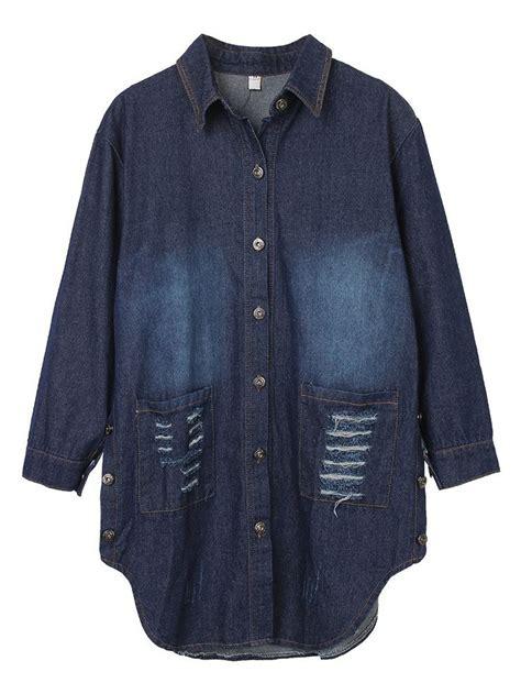Crows Denim Blue Denim Style fashion style