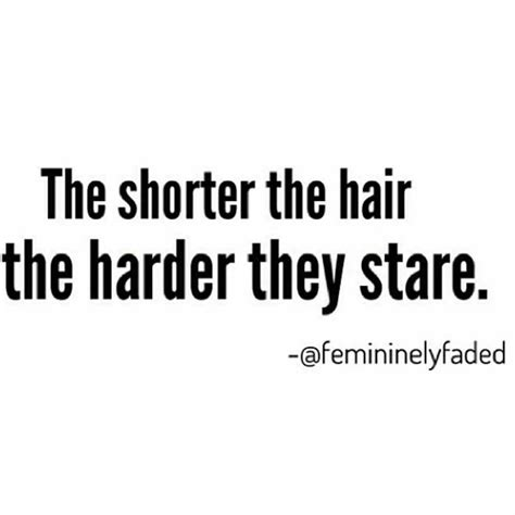25 best short hair quotes on pinterest very short