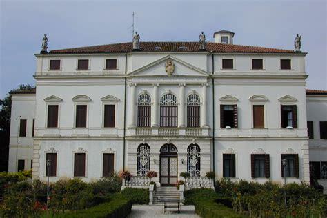 veneto trieste villa savonarola trieste de benedetti istituto