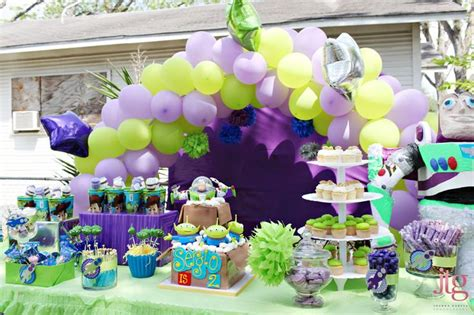 story of a girl themes buzz lightyear birthday party parties pinterest buzz