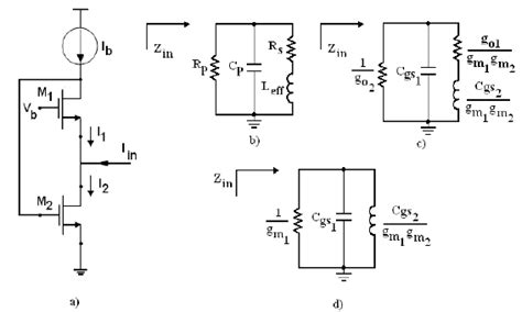 equivalent circuit of inductor equivalent circuit model of inductor 28 images comparison of frequency responses of spiral