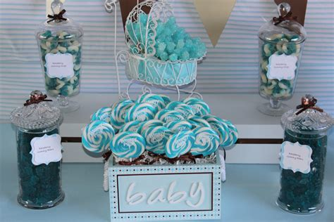 baby shower ideas sweet buffet company