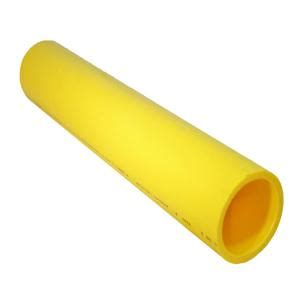 home flex underground 3 4 in x 500 ft ips yellow