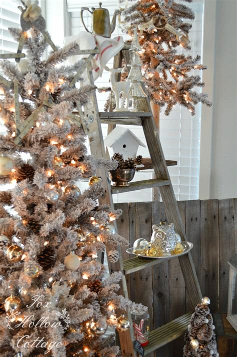 vintage christmas home decor christmas home decorating ideas with homegoods fox