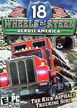 wheels  steel  america game giant bomb