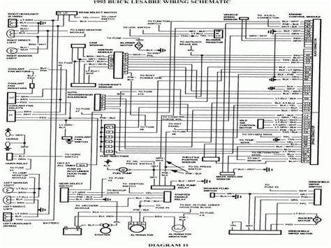 2001 2002 buick lesabre wiring diagram wiring diagram