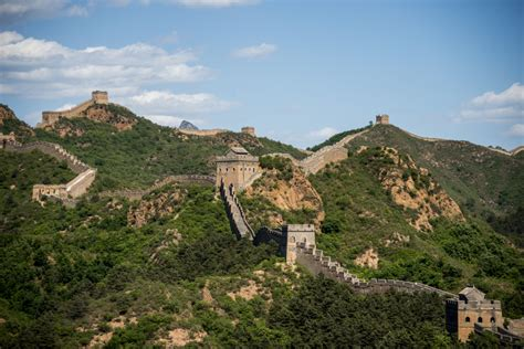 How To Find In China How To Find A Place Along The Great Wall Of China Radisson