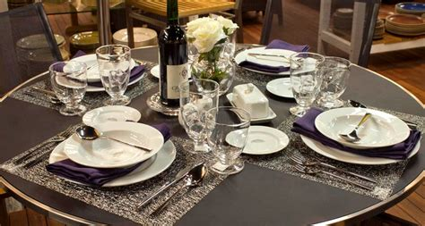 fine dining table setting fine dining table set up picture honestly i m concerned that my kids have had few
