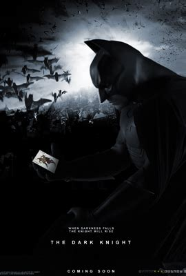 se filmer the dark knight gratis peliculas prometedoras del 2008