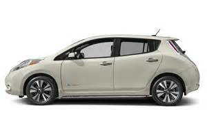 Cost Of Nissan Leaf New 2017 Nissan Leaf Price Photos Reviews Safety