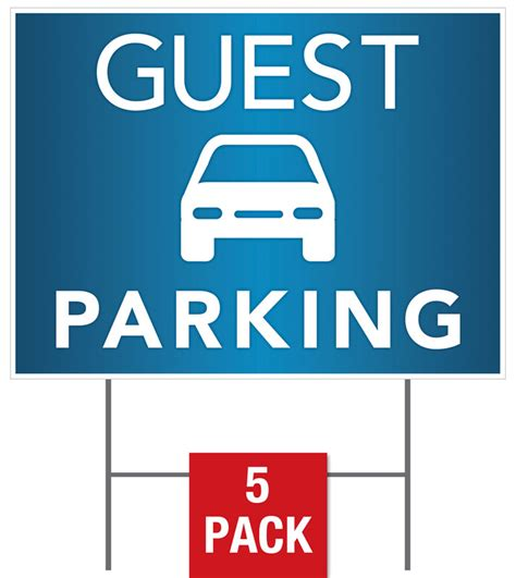 Guest Parking Bing Images Visitor Parking Pass Template