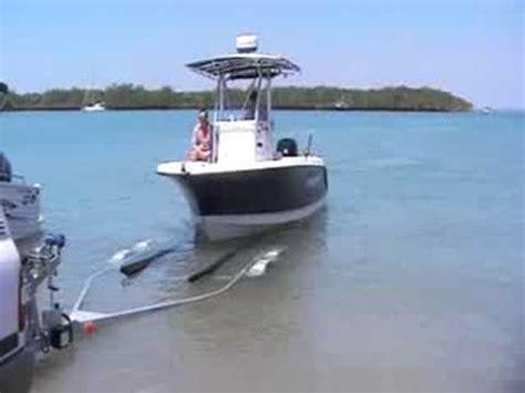 driving boat onto trailer driving boat onto trailer vidoemo emotional video unity