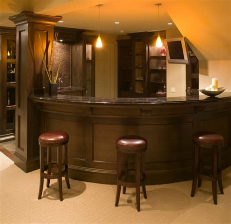 basement bar basement design gallery 1